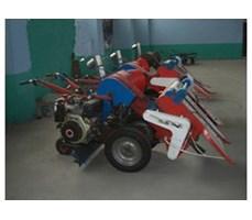 Máy gặt đập mini 4LS-100