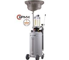 Máy bơm hút dầu thải HC-2197