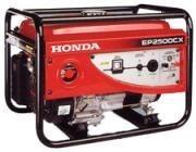 Máy phát điện Honda EC2500_CX giật tay