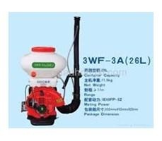 Máy phun thuốc trừ sâu 3WF-3A