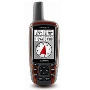 Máy định vị cầm tay GPS Garmin GPSMAP 62s