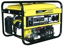 Máy phát điện KAMA- KGE2500X