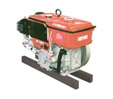 Động cơ diesel RV125-2N