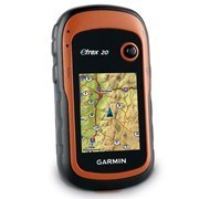 Máy định vị Garmin GPS eTrex 20