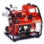 Máy bơm cứu hỏa Tohatsu V20D2S - V20D2