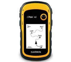 Máy định vị Garmin GPS eTrex 10