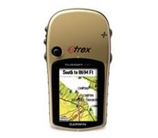 Máy định vị cầm tay GPS Garmin eTrex Vista HCx