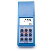 Máy đo độ đục trong nước uống HANNA HI 93414