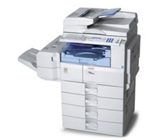 Máy Photocopy Ricoh Aficio MP 2500