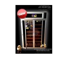 Máy ấp trứng 1000 LIN điều áp LDI-1000