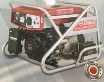 Máy phát điện Elemax SV2800