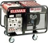 Máy phát điện Elemax SH11000DXS