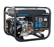 Máy phát điện Hyundai HY7000Le