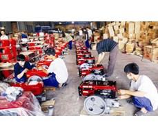 thị trường máy nông nghiệp