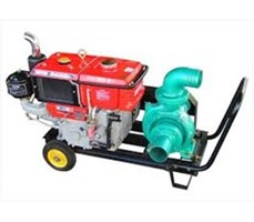 Bơm nước BAS3+RV125-2N