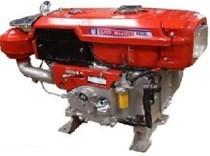 Động cơ Diesel D15 làm mát bằng gió