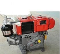 Động cơ Diesel Samdi R185A (9HP)