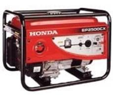 Máy phát điện Honda EH6500R1