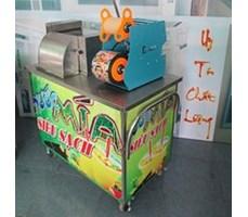 Máy ép mía Việt Thống siêu sạch VT-06