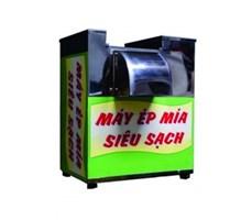 Máy ép mía siêu sạch SG F1 400W