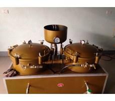 Máy lọc dầu công nghiệp