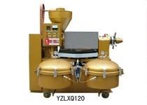 Máy ép dầu YZLXQ120