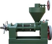 Máy ép dầu và lọc dầu chân không  6YL-95
