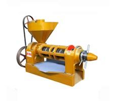 Máy ép dầu thực vật Guangxin YZYX140CJ