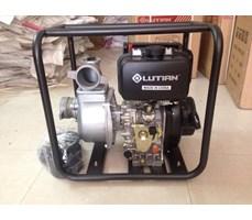 Máy bơm nước chạy dầu diesel 3.8KW/Lutian