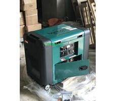 Máy phát điện Bambo Bmb 7800 5.5kw