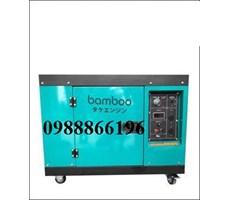 Máy phát điện Bambo BmB 8800A có ATS
