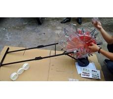 Máy tra hạt , Máy gieo hạt  bằng tay VNGH -988
