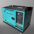 Máy phát điện chạy dầu Tomikama 3kw