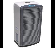 Máy hút ẩm công nghiệp Fujie HM-1050DN (105lít/24h)