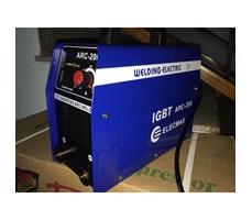 Elecmax ARC - 200 (Xác nhỏ)