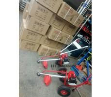 Máy cắt cỏ bánh xe  Kamast