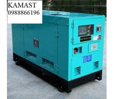 Máy phát điện Mitsubishi THG 25MMT