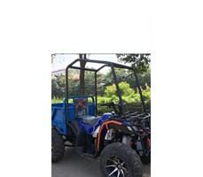 Xe chở hàng nông sản  với động cơ Shineray  TW2506