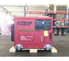 Máy phát điện Koop KDF7500Q