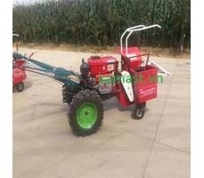 Dàn thu hoạch ngô ,thu hoạch bắp lắp vào máy kéo kamast