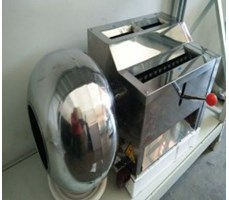 Máy làm viên hoàn mềm DZ-40