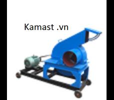 Máy thái Chuối Công Nghiệp (KM - 03)