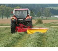 Dàn cắt cỏ Kamast 2020