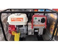 Máy phát điện Honda 2kva Thái Lan hiệu Kyo THG2500