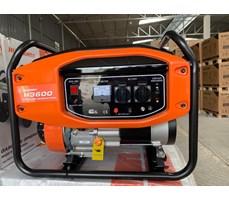 Máy phát điện Huspanda H3600 chính hãng chạy xăng giật nổ
