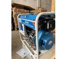 Máy phát điện Huspanda HD6500  (Máy dầu không giảm âm)