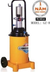 Máy bơm mỡ khí nén Kocu GZ-8