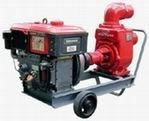 Máy bơm nước Honda HT-3D( 9.5HP)