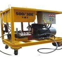 Máy rửa xe cao áp V-JET 500/30E