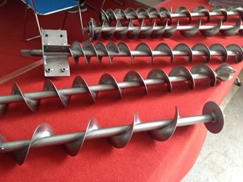 Ống Cuốn máy gặt Kubota DC35,60,68,70